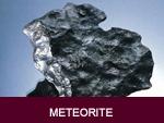h-meteorite (raw)