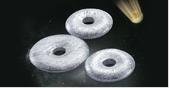 Meteorite donuts